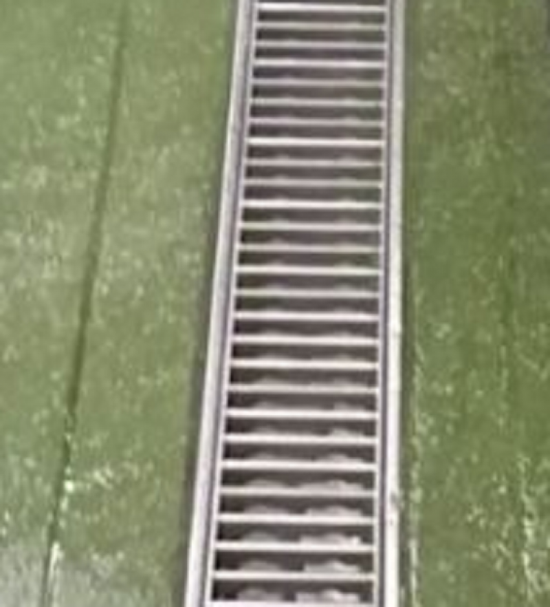 Floor Drains